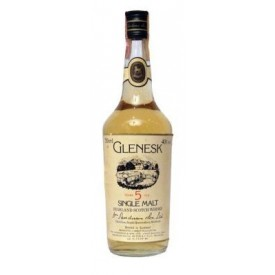 Whisky Glenesk 5 años 40% 70cl