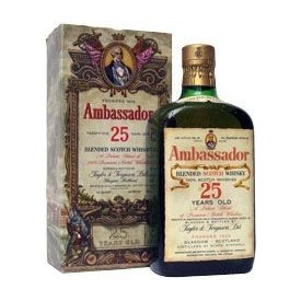 Whisky Ambassador Taylor &...