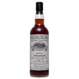 Whisky Hazelburn 1997 8...
