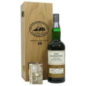 Whisky The Glenlivet Cellar...