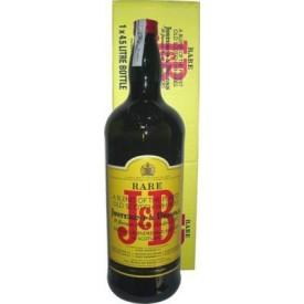 Whisky J&B 4,5 Litros 43%