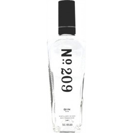 Gin 209 46% 70cl.