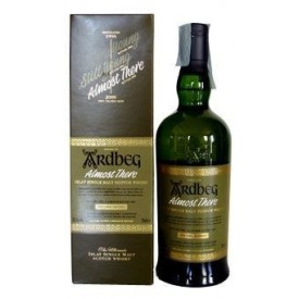 Whisky Ardbeg Almost There...