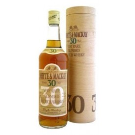 Whisky Whyte & Mackay 30...