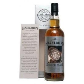 Whisky Hazelburn 8 años...