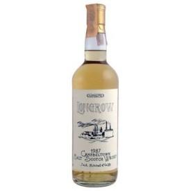 Whisky Longrow 1987 45% 70cl