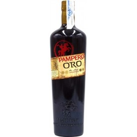 Ron Pampero Oro 40% 70cl