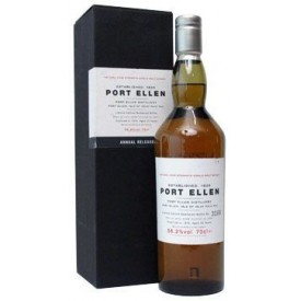 Whisky Port Ellen 1979 22...