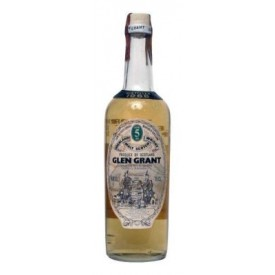 Whisky Glen Grant 1968 5...
