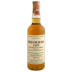 Whisky Isle Of Jura 20 años...