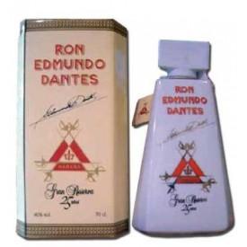 Ron Edmundo Dantes 25 años...