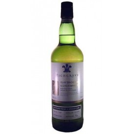 Whisky Laphroaig Highgrove...