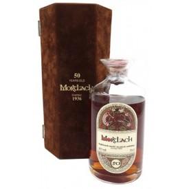 Whisky Mortlach 50 años...
