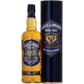 Whisky Loch Lomond 40% 70cl