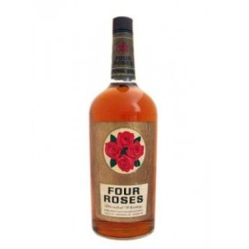 Whiskey Four Roses 70cl.