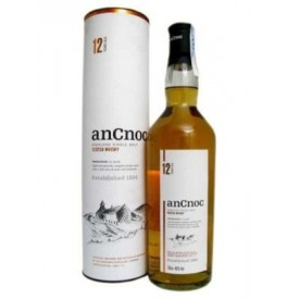 Whisky An Cnoc 12 años 40%...