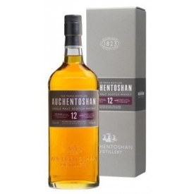 Whisky Auchentoshan 12 años...