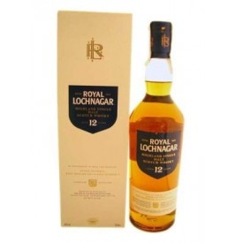 Whisky Royal Lochnagar 12...