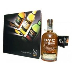 Whisky Dyc Edicion Limitada...