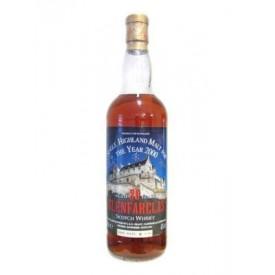 Whisky Glenfarclas 20 años...