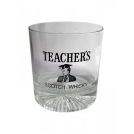 Teacher's Vaso Cristal
