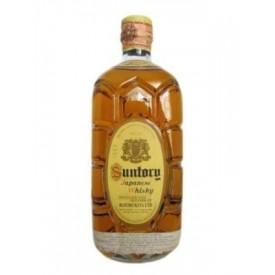 Whisky Suntory 43% 70cl