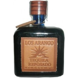 Tequila Los Arango 70cl.
