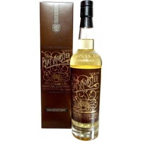 Whisky Compass Box Peat...