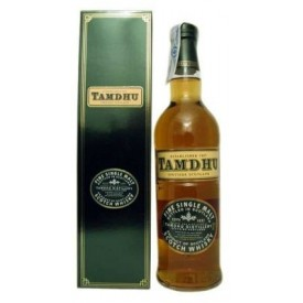 Whisky Tamdhu 40% 70cl