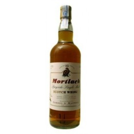 Whisky Mortlach  43% 70cl