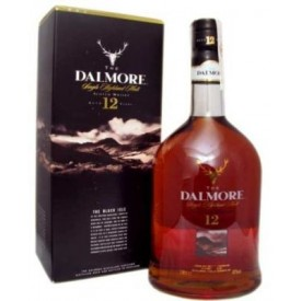 Whisky Dalmore 12 años 'The...