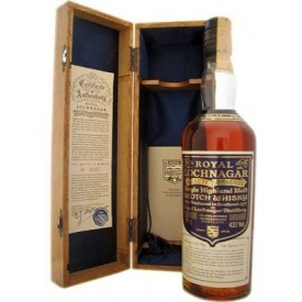 Whisky Royal Lochnagar...