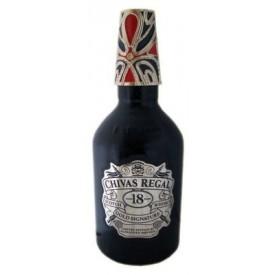 Whisky Chivas 18 años Edic....