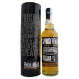 Whisky Smokehead 43% 70cl