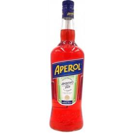 Aperitivo Aperol 11% 1L.