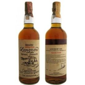 Whisky Longrow 1974 56% 70cl