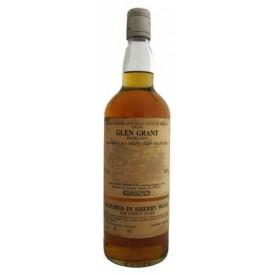 Whisky Glen Grant 27 años...