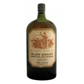 Whisky Glen Grant (muy...