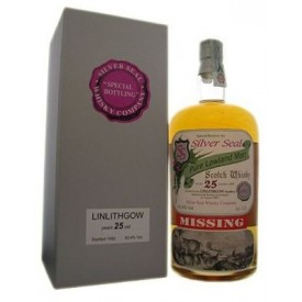 Whisky LinlithGow 'Missing'...