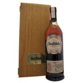 Whisky Glenfiddich Rare...