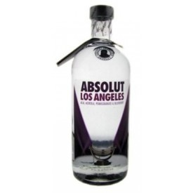 Vodka Absolut Los Angeles...