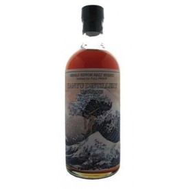 Whisky Hanyu 1990 53% 70cl