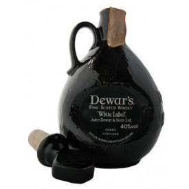 Whisky Dewar's White Label...