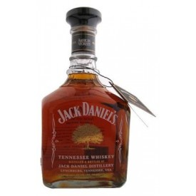 Whiskey Jack Daniels...