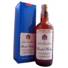 Whisky John Dunbar's 1943...