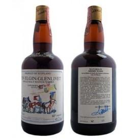 Whisky Glen Elgin-Glenlivet...