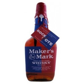 Whiskey Maker's Mark Rock...