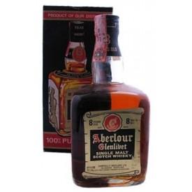 Whisky Aberlour-Glenlivet 8...