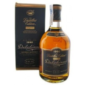 Whisky Dalwhinnie 1990...