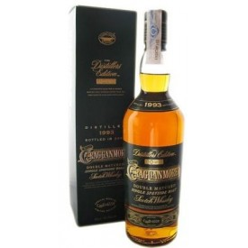Whisky Cragganmore 1997...